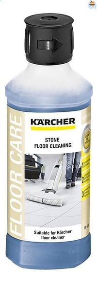 Kärcher Detergent Steen 0,5 l-Kärcher