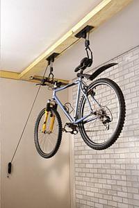 Mottez Ophangsysteem voor fietsen-Mottez