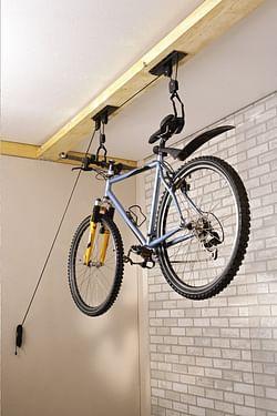 Mottez Ophangsysteem voor fietsen