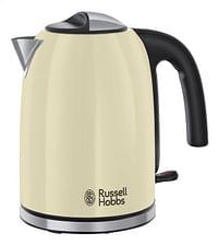 Russell Hobbs Waterkoker Colours Plus classic cream-Russell Hobbs