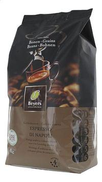 Beyers koffiebonen Espresso Di Napoli 1 kg-Beyers