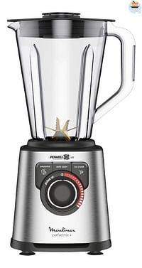 Moulinex Blender Perfect Mix LM82AD10-Moulinex