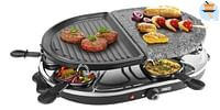 Princess Steengrill-grill-raclette-Princess
