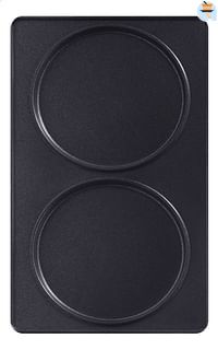 Tefal Bakplaten voor pannenkoeken XA8010 - 2 stuks-Tefal