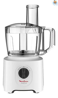 Moulinex Foodprocessor EasyForce FP244110-Moulinex