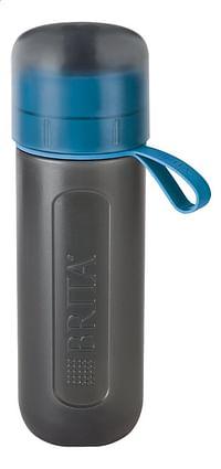 Brita Drinkbus Fill & Go Active blauw 0,6 l-Brita