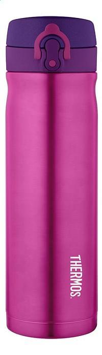 Thermos Drinkfles JMY pink 470 ml-Thermos