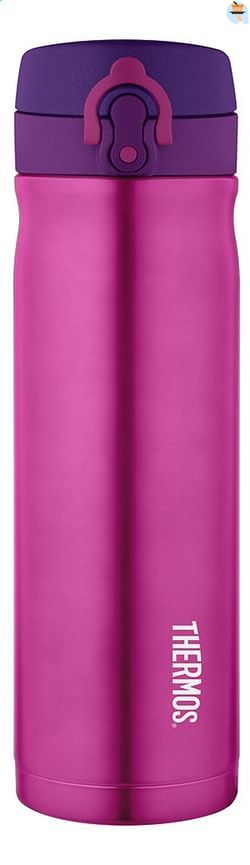 Thermos Drinkfles JMY pink 470 ml