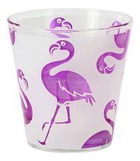 Cerve 6 glazen Paradise Flamingo 25 cl-Cerve