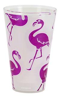 Cerve 6 glazen Paradise Flamingo 31 cl-Cerve