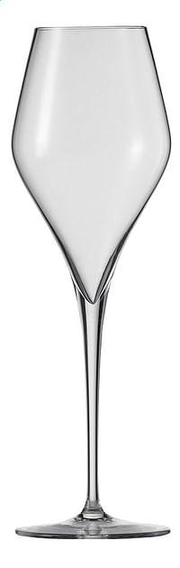 Schott Zwiesel 6 champagneglazen Finesse 30 cl-Schott Zwiesel