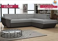Salon Collin-Huismerk - O & O Trendy Wonen