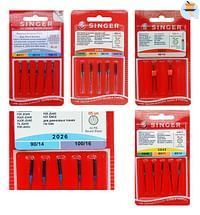 Singer Naalden 5 packs-Singer