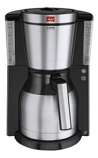 Melitta Koffiezetapparaat Look Therm DeLuxe-Melitta