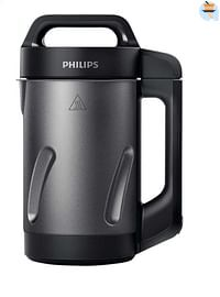 Philips Soepmaker Viva Collection HR2204/80-Philips