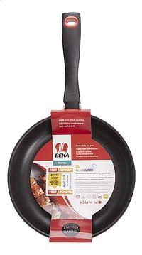 Beka Cookware Braadpan Energy 24 cm-Beka Cookware