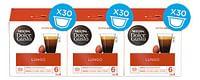 Nescafé Capsules Dolce Gusto lungo - 3 dozen-Nescafe