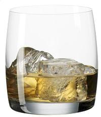 Bohemia Cristal 6 waterglazen/whiskyglazen Clara 29 cl-Bohemia Cristal