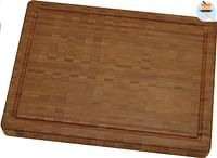 Zwilling snijplank lichtbruin 42 x 31 cm-Zwilling