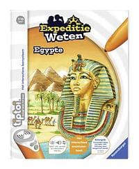 Tiptoi Expeditie weten: Egypte-Ravensburger