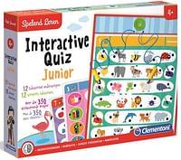 Interactive Quiz Junior-Clementoni