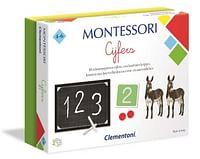 Montessori Cijfers-Clementoni