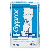Gyproc Jointfiller 120 25 kg-Gyproc