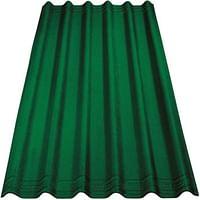 Onduline Golfplaat easyfix 2 meter groen-Onduline