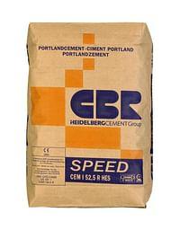 CBR Cement 52,5R HES speed 25 kg-CBR