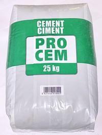 Procem Cement 32,5 - 25 kg-PROCEM