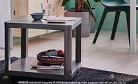 Tyvelse vbloerkleed laagpolig-Huismerk - Ikea