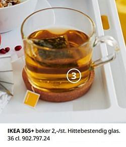 Ikea 365+ beker