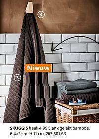 Skuggis haak-Huismerk - Ikea