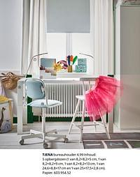 Tjena bureauhouder-Huismerk - Ikea