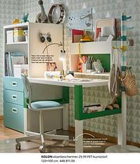 Kolon vloerbeschermer-Huismerk - Ikea
