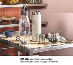 Ikea 365+ waterfles