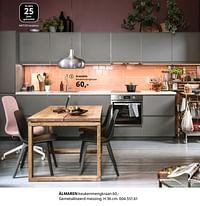 Älmaren keukenmengkraan-Huismerk - Ikea