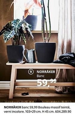 Norråker banc