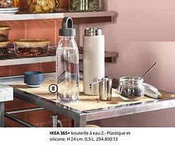Ikea 365+ bouteille à eau