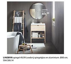 Lindbyn spiegel