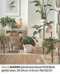 Buskbo plantenstandaard-Huismerk - Ikea