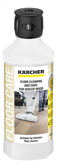 Kärcher Detergent Parket / Laminaat / Kurk 0,5 l-Kärcher