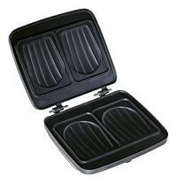 FriFri Bakplaten voor croques/sandwiches M005 voor Multex-FriFri
