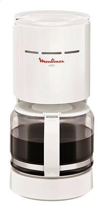 Moulinex Koffiezetapparaat Uno FG121111-Moulinex
