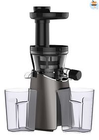 Moulinex Slowjuicer Power Juice ZU550A10-Moulinex