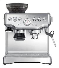 Solis Espressomachine Grind & Infuse Pro WK18 inox-Solis