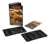 Tefal Platen voor flappen XA8008 - 2 stuks-Tefal