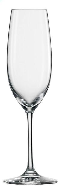 Schott Zwiesel 6 champagneglazen Ivento 22,8 cl-Schott Zwiesel