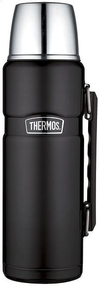 Thermos Isoleerkan King zwart 1,2 l-Thermos