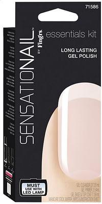 SensatioNail Essentials kit-Sensationail